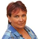 Mgr. Veronika Zítková